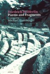 Poems and Fragments - Friedrich Hölderlin, Michael Hamburger