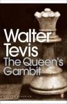 The Queen's Gambit - Walter Tevis, Lionel Shriver