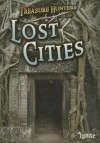 Lost Cities - Nicola Barber