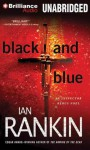 Black and Blue - Ian Rankin, Michael Page