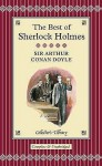 The Best of Sherlock Holmes. Sir Arthur Conan Doyle - Sidney Paget, David Stuart Davies, Arthur Conan Doyle