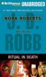 Ritual in Death - J.D. Robb, Susan Ericksen