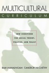 Multicultural Curriculum: New Directions for Social Theory, Practice, and Policy - Mahalingam Ram, Cameron McCarthy