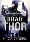 Za ciosem - Brad Thor