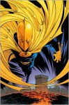 Dr. Fate: Countdown to Mystery - Steve Gerber, Justiniano, Walden Wong, Adam Beechen, Mark Evanier, Mark Waid, Gail Simone