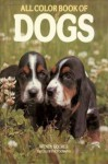 All color book of dogs - Wendy Boorer
