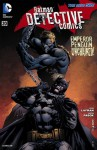 Detective Comics (2011- ) #20 - John Layman, Andy Clarke, Jay Fabok
