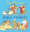 Two-Minute Bible Stories - Elena Pasquali, Nicola Smee