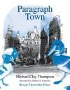 Paragraph Town Teacher Manual - Michael Clay Thompson