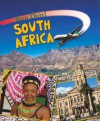 South Africa - Annabel Savery
