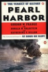 Pearl Harbor: The Verdict of History - Gordon W. Prange, Donald M. Goldstein, Katherine V. Dillon