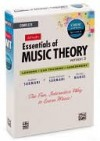 Alfred's Essentials of Music Theory Software, Version 3.0: Complete Student Version, Software - Alfred Publishing Company Inc., Karen Surmani