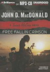 Free Fall in Crimson - John D. MacDonald, Robert Petkoff