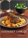 Gourmet Low GI - Azmina Govindji