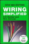 Wiring Simplified: Based on 1996 Code - Herbert P. Richter, W.C. Schwan