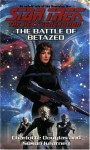 Battle of Betazed, The (Star Trek: The Next Generation) - Charlotte Douglas, Susan Kearney