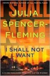 I Shall Not Want (Clare Fergusson Series #6) - Julia Spencer-Fleming