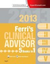 Ferri's Clinical Advisor 2010: 5 Books in 1 - Fred F. Ferri