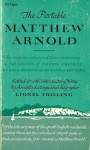 The Portable Matthew Arnold - Matthew Arnold, Lionel Trilling