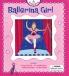 Cover Girls: Ballerina Girl - Amy Saidens