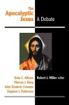 The Apocalyptic Jesus - Robert J. Miller, John Dominic Crossan