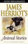 James Herriot's Animal Stories (Audio) - James Herriot, Christopher Timothy