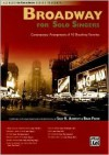 Broadway for Solo Singers: Contemporary Arrangements of 10 Broadway Favorites - Sally K. Albrecht, Brian E. Fisher