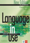 Language in Use Pre-Intermediate New Edition Classroom Book Klett Edition - Adrian Doff, Christopher Jones
