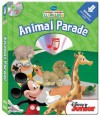 Animal Parade [With CD (Audio)] - Studio Mouse LLC, Studio Mouse LLC