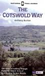 Cotswold Way - Anthony Burton