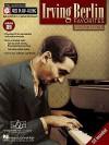 Irving Berlin Favorites: Jazz Play-Along Volume 89 - Irving Berlin