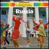 Russia - Jenny Vaughan