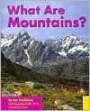 What Are Mountains? - Lisa Trumbauer
