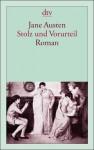 Stolz und Vorurteil (Taschenbuch) - Helga Schulz, Jane Austen
