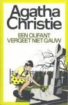 Een olifant vergeet niet gauw - E.C.C. Kramer-Plokker, Agatha Christie
