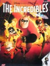 The Incredibles - Greg Ehrbar, Giovanni Rigano