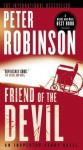 Friend of the Devil (Inspector Alan Banks) - Peter Robinson