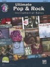 Ultimate Pop Instrumental Solos: Trumpet, Book & CD - Alfred Publishing Company Inc.