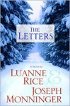 The Letters - Luanne Rice, Joseph Monninger