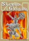 Sacred Ground - Alex Ness, Ed Quinby