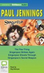 Singenpoo Collection - Paul Jennings, Stig Wemyss