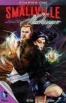 Smallville: Harbinger #1 - Bryan Q. Miller, Daniel HDR, Rodney Buchemi, Cat Staggs