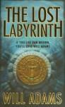 The Lost Labyrinth - Will Adams