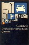 De chauffeur verveelt zich - Gerrit Krol