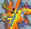 SuperF*ckers - James Kochalka