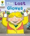 The Lost Gloves - Roderick Hunt, Alex Brychta