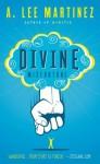 Divine Misfortune - A. Lee Martinez