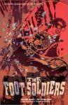 The Foot Soldiers, Volume 3: The Spokesman - Jim Krueger, Steve Yeowell