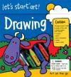 Let's Start Art! Drawing - Todd South, Wayne South