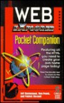 Web Explorer Pocket Companion - Jeff Duntemann, Ron Pronk, Patrick Vincent